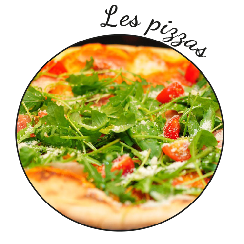 photo pizzas lien